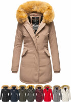 Marikoo Karmaa Ladies Winter Jacket Parka Coat...