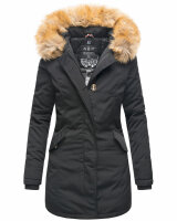 Marikoo Karmaa Ladies winter jacket parka coat warm lined...