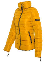 Marikoo Amber2 Winter Jacket Ladies Winterjacket Quilted...