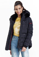 Marikoo Ladies Winterjacket Lotusblüte