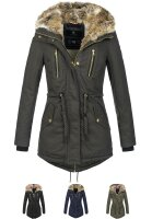 Navahoo Diamond Ladies Winterjacket