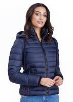Navahoo Lulana ladies quilted jacket spring jacket