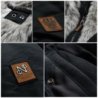 Navahoo Daylight Damen Parka Winter Jacke