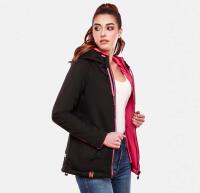 Marikoo Chuu ladies jacket 2 in 1