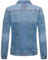 Navahoo Pamuyaa Damen Jeans Jacke