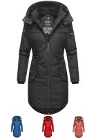 Marikoo Kamil Ladies Winterjacket B807