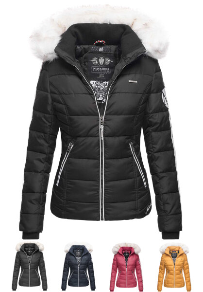 Navahoo Khingaas Ladies Quilted Jacket B810