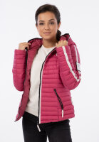 Navahoo Kimuk Princess ladies quilted jacket