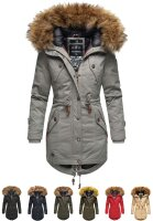 Marikoo La Viva Princess Ladies Winterjacket B813
