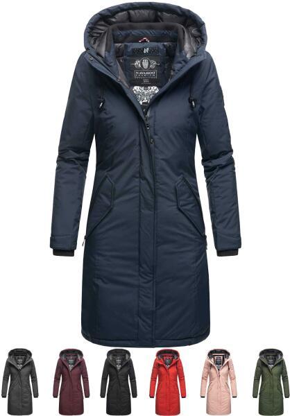 Navahoo Letiziaa ladies parka winter jacket