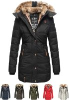 Marikoo favorite jacket ladies warm winter jacket with hood