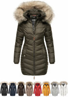 Navahoo Nimalaa Damen Winter Steppjacke