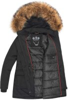 Navahoo Schneeengel-Princess ladies parka jacket