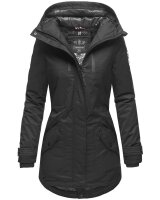 Navahoo Avrille ladies parka winter jacket with hood -...
