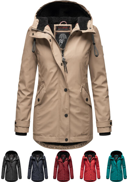 Navahoo Lindraa ladies rain jacket