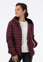 Marikoo Jaylaa womens quilted jacket B848