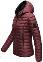 Marikoo Jaylaa womens quilted jacket B848
