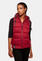 Navahoo Kassidy ladies spring vest quilted vest