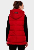 Marikoo Zarinaa ladies vest quilted sleeveless jacket
